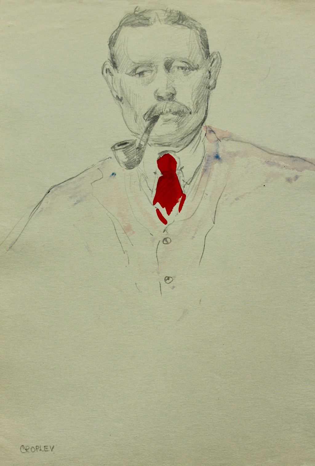 Sketch of CROPLEY